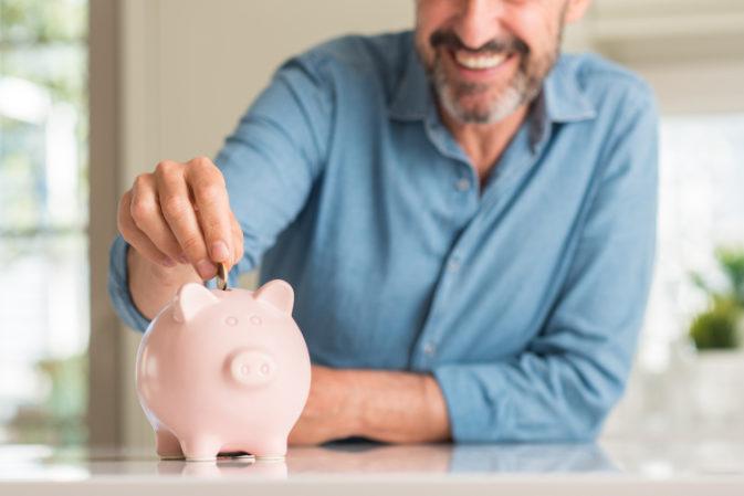 Geld sparen durch rauchstopp