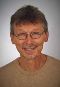 Rolf-Dieter Ellmann